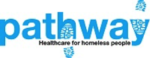 Pathway - Healthcare for homeless people | Logo