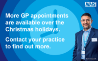 London GP extended access services