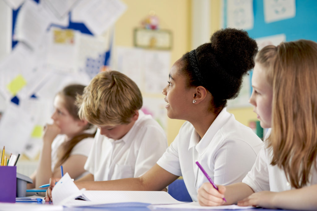 London's Mental Health in Schools project launches range of guidance and information