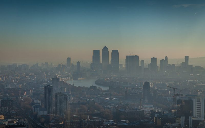 Asthma and air pollution: Avoid it where you can and stay safe by planning your preventative medication