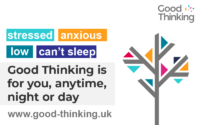 Good Thinking: World Mental Health Day communications tools