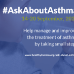 #AskAboutAsthma 2020 Communications Toolkit