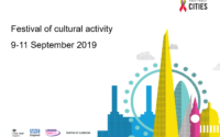 Festival of cultural activities