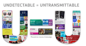 Fast-Track Cities London signs up to U=U international consensus statement to help end HIV stigma in the capital