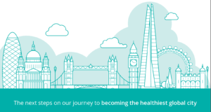 Health and care vision for London